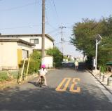 D-Bike Xstreet 20 と、春のお散歩♪の画像(4枚目)