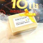 モニプラファンブログ 10周年記念イベントで、✨アンティアン 無添加洗顔石鹸✨をいただきました。10周年、おめでとうございます!モニプラファンブログは私が初めて登録したモニターサイ…のInstagram画像