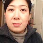 「髪を切る前ですが」紫外線が強くなる季節!ニキビケアにも要注意! 【アッカノン】 体験モニター募集の投稿画像