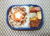 今日のお弁当:ツーの画像(1枚目)