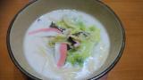 「「長崎ちゃんぽん発祥の店四海樓」のちゃんぽんを食べてみました!」の画像(3枚目)