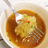 「選べるスープ春雨 スパイシーHOT」の画像(6枚目)