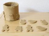 「リンレイ オーブン陶土セット Basic」の画像(7枚目)