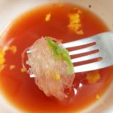 「選べるスープ春雨 スパイシーHOT」の画像(4枚目)