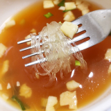 「選べるスープ春雨 スパイシーHOT」の画像(3枚目)