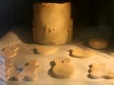 「リンレイ オーブン陶土セット Basic」の画像(9枚目)