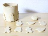 「リンレイ オーブン陶土セット Basic」の画像(8枚目)