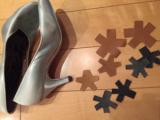 「ダンス三昧の足」の画像(1枚目)