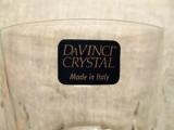 「『ダ・ヴィンチクリスタル ローマ』は大胆なカットが美しい、氷がよく似合うグラス♪」の画像(5枚目)
