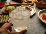 「『ダ・ヴィンチクリスタル ローマ』は大胆なカットが美しい、氷がよく似合うグラス♪」の画像(8枚目)