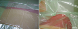 ☆ 株式会社UACJ製箔さん  冷蔵庫の野菜室の機能UP!『まるごと鮮度保持』を 継続して使っています。の画像(3枚目)