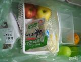 ☆ 株式会社UACJ製箔さん  冷蔵庫の野菜室の機能UP!『まるごと鮮度保持』を 継続して使っています。の画像(6枚目)