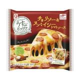 「美味しい薄焼きピザ☆パリサククリスピー」の画像(2枚目)