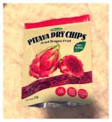 「美味しすぎる食べ方も発見♡アゲルさんのピタヤドライフルーツ♡やっぱり好き!」の画像(1枚目)