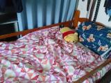 寝室の画像(1枚目)