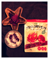 「美味しすぎる食べ方も発見♡アゲルさんのピタヤドライフルーツ♡やっぱり好き!」の画像(7枚目)