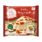 「美味しい薄焼きピザ☆パリサククリスピー」の画像(3枚目)
