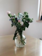 忙しいけど、お花は好きな方必見!!お花の定期購入サービスの画像(2枚目)