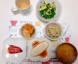 「「たたききゅうり」モニター + 金曜の夜ご飯」の画像(3枚目)