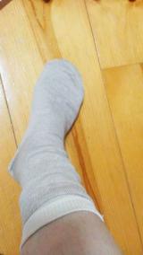 朝晩の冷え予防に!「冷えとり入門お試し2足セット」の画像(6枚目)
