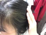 あの白髪が‥!の画像(5枚目)
