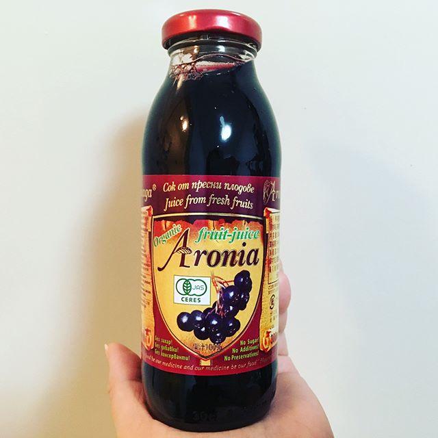 口コミ投稿:ポリフエノールとアントシアニンをブルーベリーの5倍含有したブルガリアの果実アロニ…