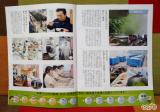 ☆ 株式会社荒畑園さん 静岡県の深むし緑茶 特選荒茶 まろやかでコクのある風味のお茶です。の画像(6枚目)