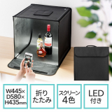 【イベント紹介】撮影ボックスの画像(1枚目)