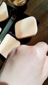 「肌に優しい天然ミネラルファンデーション♪ミネラルパウダリーファンデーション」の画像(3枚目)