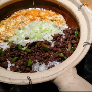 「うまから!麻婆豆腐」新生活の野菜不足に!国産野菜たっぷりの具だくさんクラムチャウダー 3個セット の投稿画像