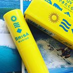 #BRISAMARINA #UVリップクリーム こちらは紫外線防止してくれるリップクリーム👄肌には日焼け止めを年中塗っているのですが、唇の日焼けも気になります💋私は肌用の日焼け止めって…のInstagram画像