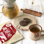 『薩摩なた豆 爽風茶』をお試ししました🍵国産素材のみをブレンドした健康茶で高齢者から小さな子供まで家族全員でおいしく飲むことが出来ます。早速いただきましたが、香りが良くスッキリ飲めました🍵…のInstagram画像