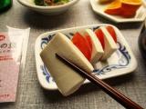 『海の精 とうふの塩』は豆腐をより美味しく楽しめる豆腐専用の塩♪の画像(2枚目)