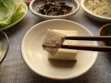 『海の精 とうふの塩』は豆腐をより美味しく楽しめる豆腐専用の塩♪の画像(8枚目)