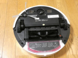 「ロボット掃除機 MAPi マッピィ」の画像(6枚目)