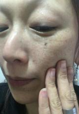 「乾燥肌に京のすっぴんさん洗顔くりーむ米泡」の画像(7枚目)