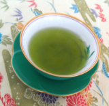 地域ブランド茶・望 お茶の荒畑園の深むし茶の画像(4枚目)