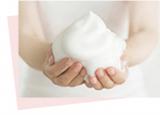 「乾燥肌に京のすっぴんさん洗顔くりーむ米泡」の画像(11枚目)
