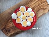 *お花ゆで卵の作り方*の画像(8枚目)