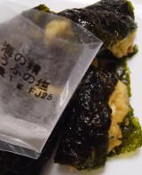 豆腐が好きになれる不思議な塩♪ 海の精さんの とうふの塩の画像(21枚目)