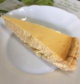「コストコのチーズタルトが美味しい(^_-)-☆」の画像(4枚目)