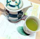 母の日ギフトにも!静岡・コクのある緑茶の画像(1枚目)