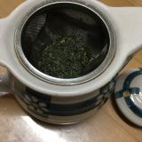 母の日ギフトにも!静岡・コクのある緑茶の画像(3枚目)
