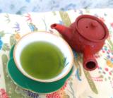地域ブランド茶・望 お茶の荒畑園の深むし茶の画像(3枚目)