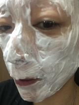 「乾燥肌に京のすっぴんさん洗顔くりーむ米泡」の画像(6枚目)