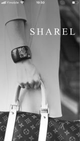 SHAREL レンタルアプリの画像(1枚目)