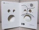 「マザーブックでマタニティライフを記録☆妊娠18週~20週」の画像(3枚目)