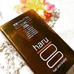 #haru #黒髪スカルププロ を使いはじめて約3週間。とっても泡立ちがよく、たっぷりの泡で髪を包み込むように洗髪できるし、なにより#オールインワンシャンプー だからコンディショナーは不要。…のInstagram画像