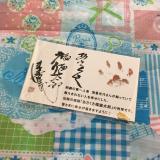「あさくさ福猫太郎★開運 純金メッキ 豆お守り★」の画像(2枚目)