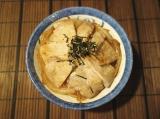 「丼」の具の味付け調味料で♪の画像(5枚目)